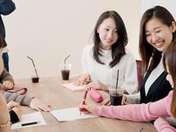 名古屋初「女性専用クラス」があるので安心!
