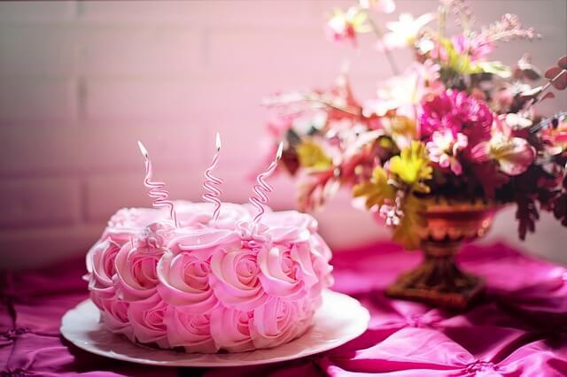 友達への誕生日メッセージ!使える英語のフレーズ集