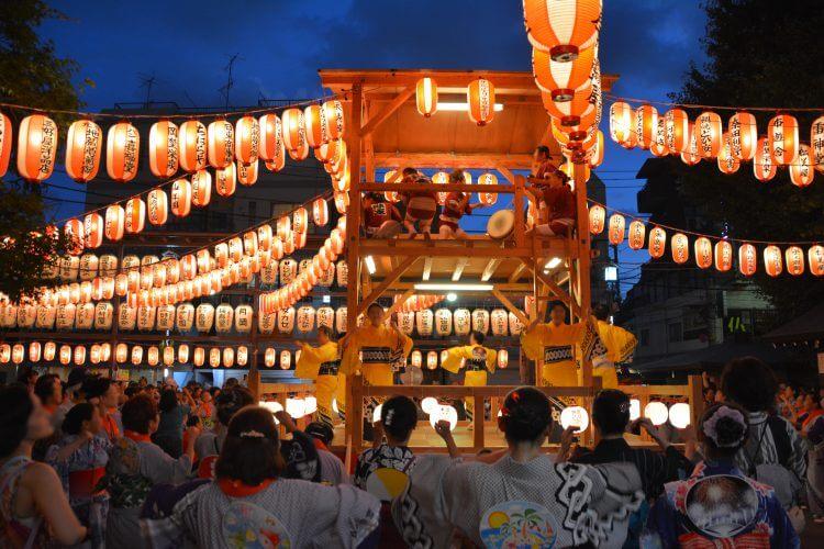 夏!夏祭りの英語表現は?日本の夏の風物詩を説明してみよう!