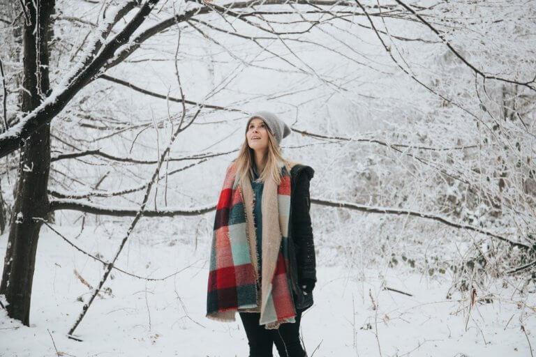 寒い季節に、寒さを表現する英語は?何気ないけど使える気候についての英会話!