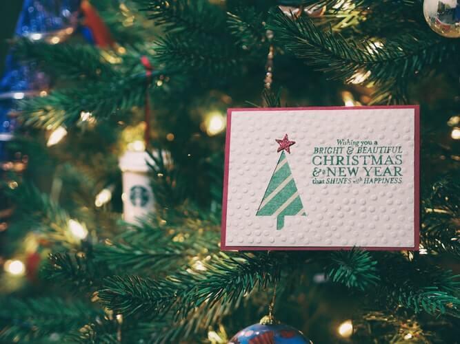 【必見!】クリスマスのメッセージに使いたい英語【オシャレすぎる】