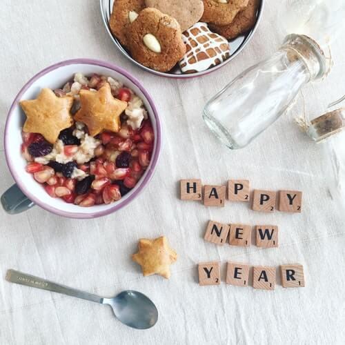 HappyNewYear!にAはいらないです。新年の挨拶におしゃれな英語フレーズを
