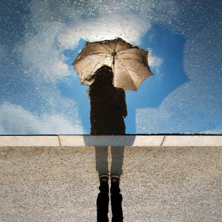 rainy seasonがやってくる!梅雨の時期を英語で説明してみよう。