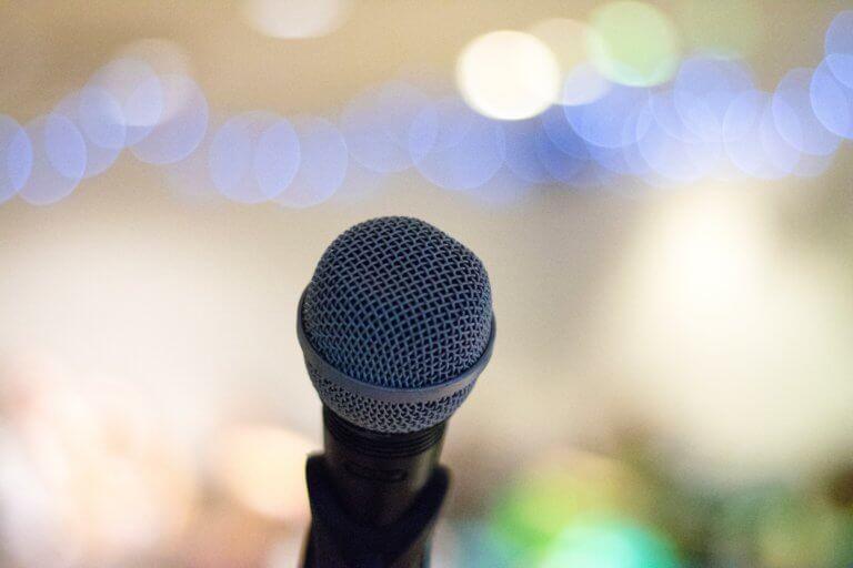 一気に上級者になれる英語スピーチの作り方
