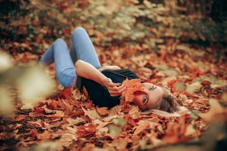 「秋」は英語で・・・fallとautumnの使い分け、大丈夫?